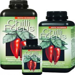 Chili Focus (voeding) 300 ml