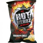 Hot-Headz! Habanero Inferno Chips